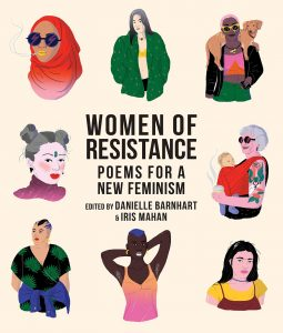 Women of Resistance Poster