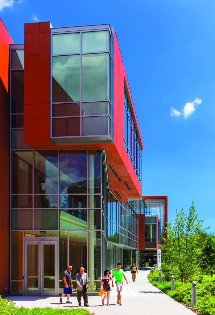 Adelphi University Nexus