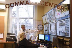 Public Safety Command Center