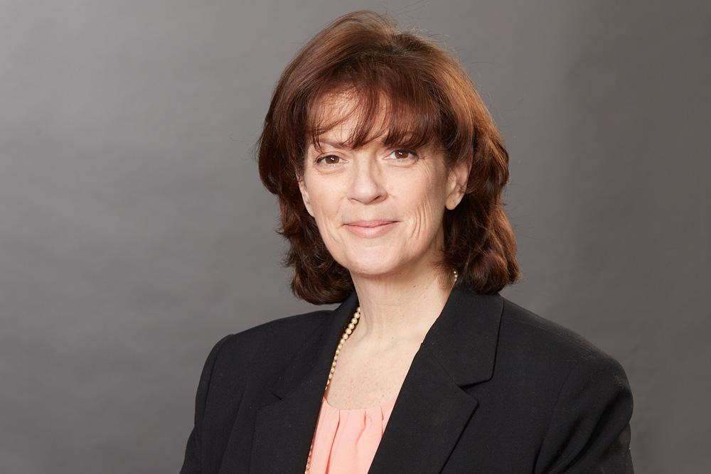Jacqueline Johnston