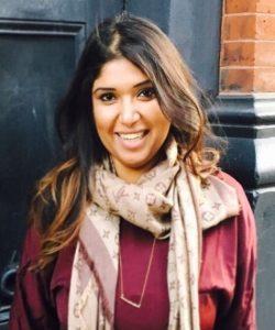 Priya Nayar '05