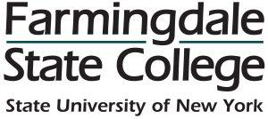 Farmingdale State College: University of New York Logo