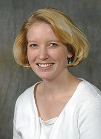 Picture of Andrea Ward