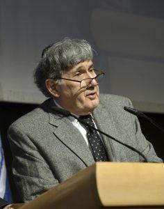 David Machlis, PhD