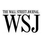 Logo: Wall Street Journal (WSJ)