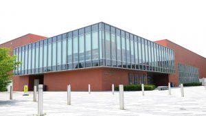 Performing Arts Center at Adelphi
