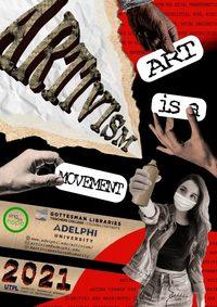 Art is a Movement