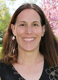 Social Work Professor Elizabeth Palley, JD, PhD